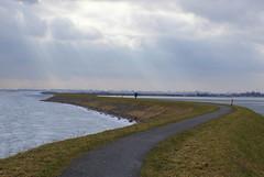 Noord Holland 2010 (Frits van den Dop) Tags: winter snow ice nederland marken noordholland kruiendijs spiritofphotography kruisbaakweg