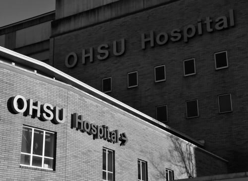 Un hospital de Oregon