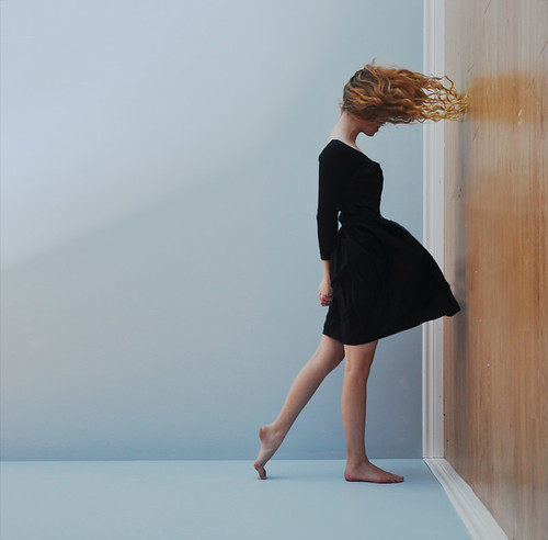 Defying Gravity by Lissy Elle