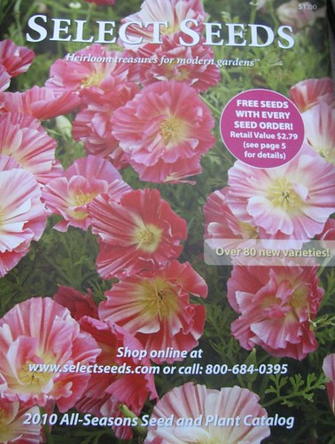 select seed2010 cover