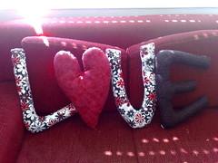 Love (Marta Basteiro) Tags: love feitomo patchwork almofadas tecidodealgodo