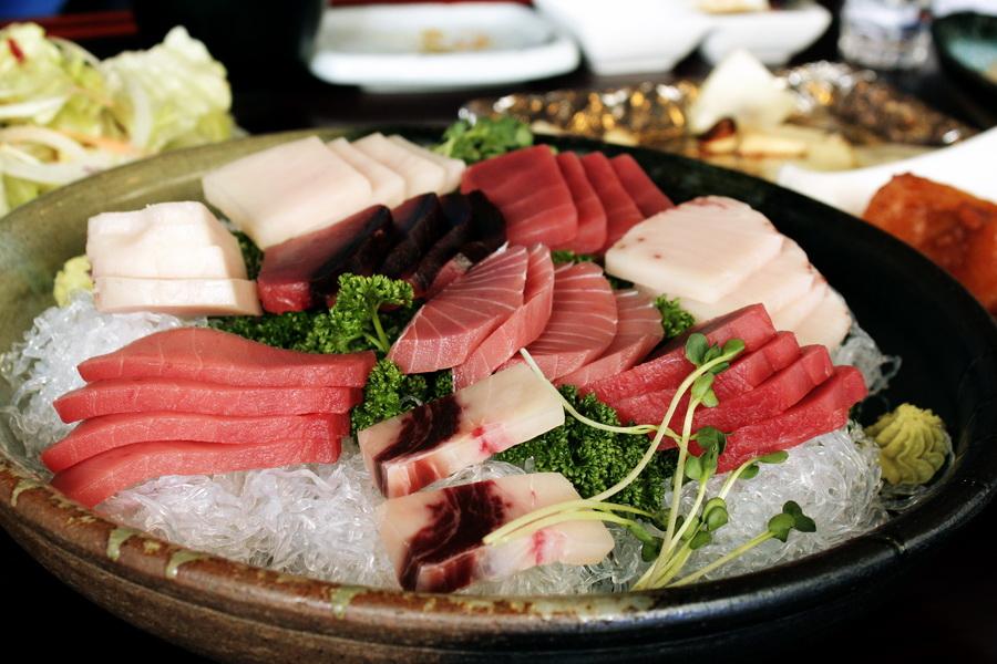 Sushi(8)