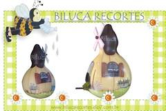 CASINHA DE PASSARINHO (BILUCA ATELIER) Tags: gourds calabazas cabaas cabaa porongos biluca pinturaemcabaa mdfcru recortesdemdf artefatosdemdf bilucarecortes casinhadepassarinha