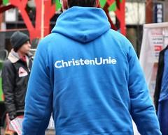 Delftse verkiezingen ChristenUnie