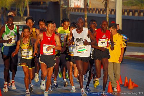 Maratón LALA 2009
