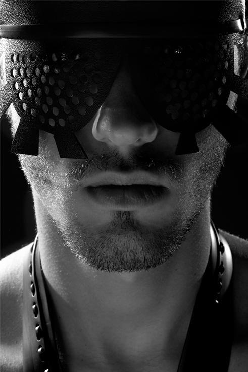 Cristian Dorigatti, a contemporary jewelry designer