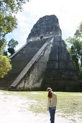 Tikal -- Bethany Johnson