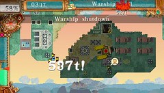 game14Patchwork Heroes screenshot New 2