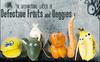 """They have a dream..."" (RєRє) Tags: food orange plant playing art fruits tomato fun with cucumber humor creative peach gurke banana supermarket explore international meal carrot garlic pickles veggies banane frontpage ail tomate league aglio anthropomorphic zanahoria knoblauch alho supermercado concombre carotte playingwithfood defective melocoton havuç pesco pêche pfirsich ajo pepino bananier anthropomorph cenoura pessego antropomórfico antropomorfico anthropomorphe pomodor pèssego gmofreevegehumour brincandocomacomidablog"