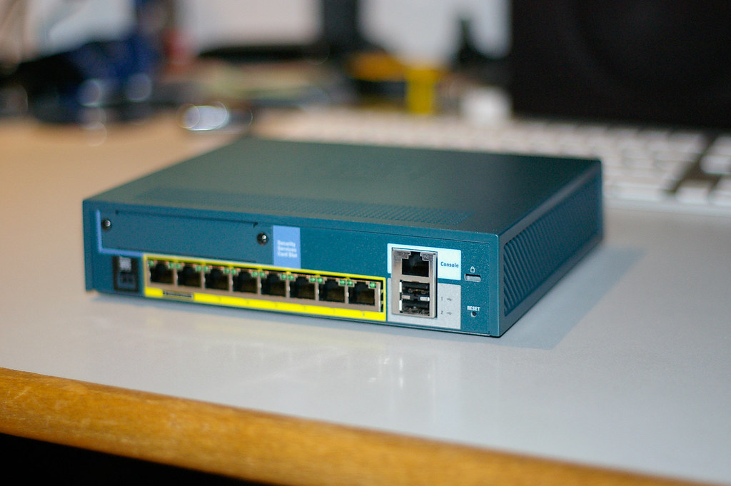 The World's newest photos of cisco and firewall - Flickr