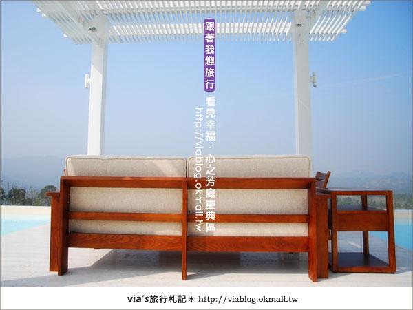 【心之芳庭】幸福婚禮登場~台中心之芳庭慶典區6