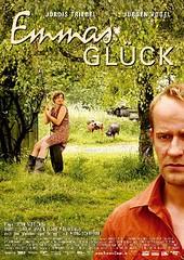 La suerte de Emma cartel película alemana