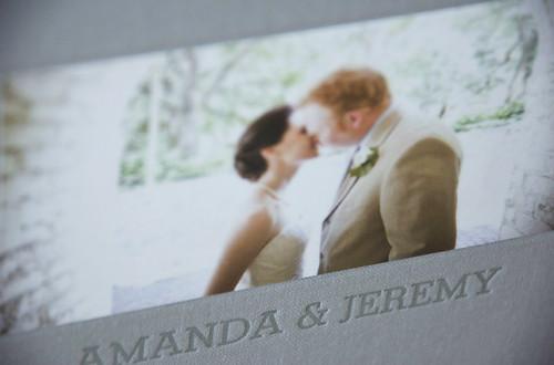 Amanda + Jeremy