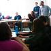 Peace conference seminar