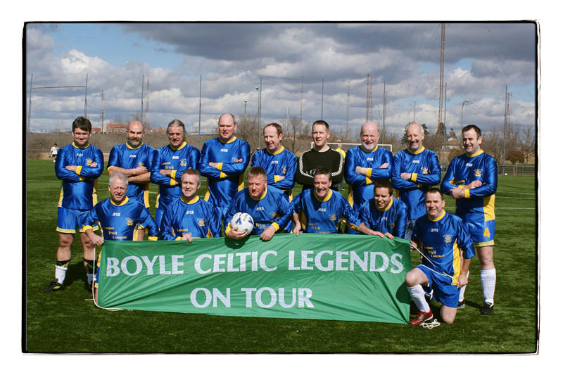 Boyle Celtic Legends blog
