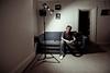 4/52 — I made a flash (jæms) Tags: house selfportrait man me diy lounge livingroom couch explore viking 52 remoteflash remoteshutter strobist diyflash poweradebottle ihavetwolegsimjustsittingfunny