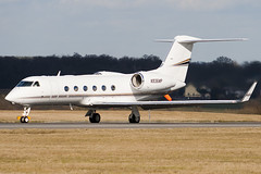 N936MP - 4173 - Private - Gulfstream G450 - Luton - 100301 - Steven Gray - IMG_7599