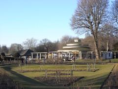 Rotunda Cafe, Preston Park
