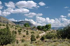Bar Ten Ranch, rafter's retreat (Chief Bwana) Tags: arizona grandcanyon bartenranch grandcanyonnationalpark nationalparks psa104 chiefbwana 500views 1000views