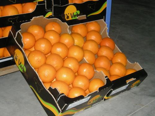 arance valdiverdura