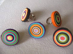 anillos (finita infinita) Tags: anillos