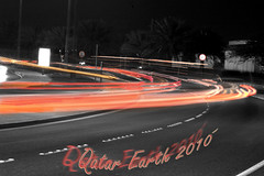 Photography in the night By Qatar Earth (Qatar Earth  ) Tags: night photography earth doha qatar