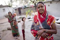 Rekha Rewat, accredited social health activist