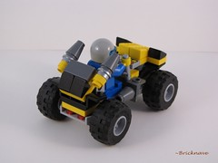 Off-Road Turret Speedster Pic 3
