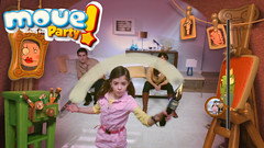 PlayStation Move (Move Party)