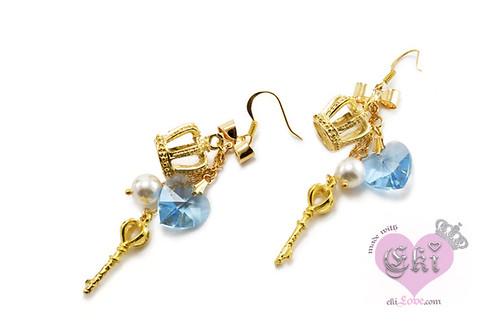 alice earring ekilove