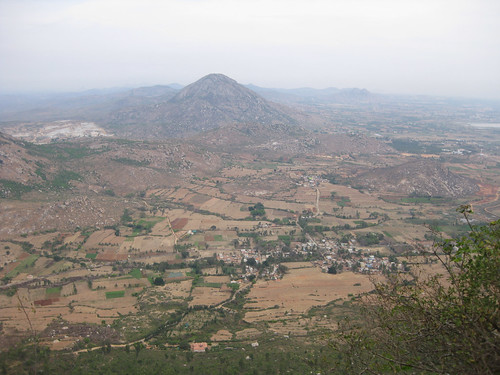 Karnataka countryside