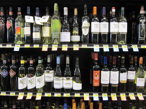 Il vino ecologicamente responsabile