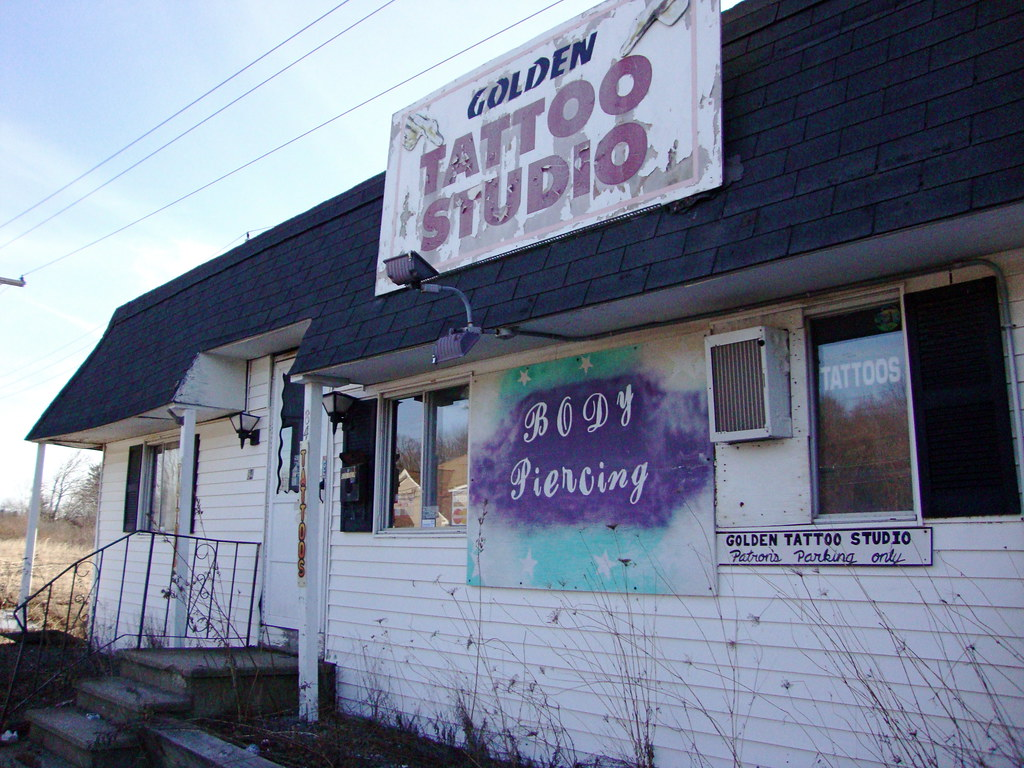 The world 39 s most recently posted photos of rockinghamrd for Tattoo shops salem nh