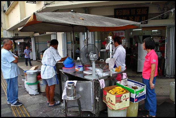 pisang-goreng-stall
