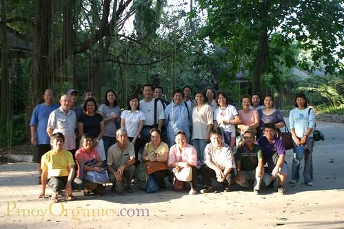 Prado Farm-Practical Abundance 2010