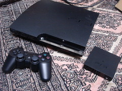 PS3 + torne