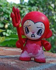 Devil munny