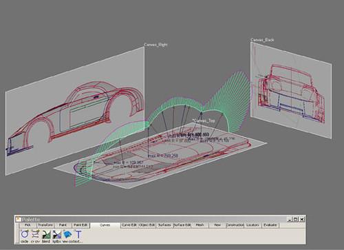 Alias class a – autodesk automotive training.