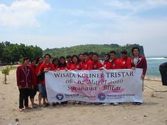 TTA - WK Blitar - Pantai by Akademi Pariwisata - Tristar Tourism Academy