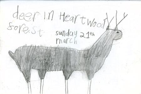 heartwooddeer