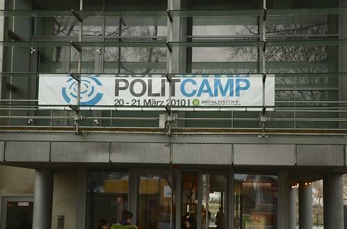 PolitCamp 2010
