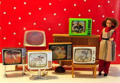 F=Fernseher - Toy tuesday & thursday 2010