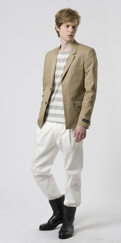 Magnus Alinder0108_CHEAP MONDAY COLLECTION SS2010