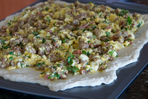 Italian sausage bread DSC_0008