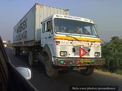 Ahmedabad-Bhuj Highway (2)