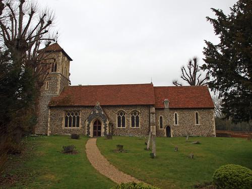 St Margaret (2)