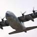 MC-130P Hercules - RAF Mildenhall March 2010