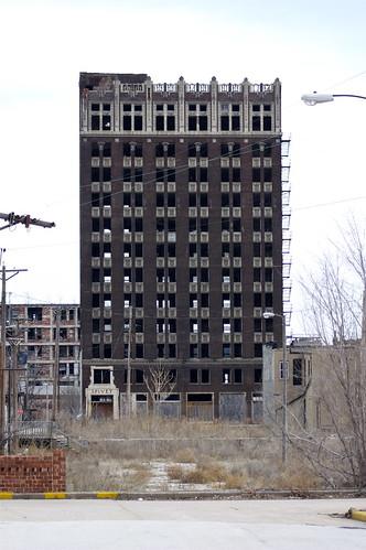 Spivey Building