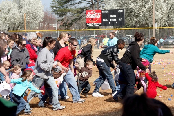 Cartersville Egg Drop - 2-4 - 5
