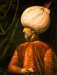 Ottoman Sultan (cool-art) Tags: turkey big power muslim islam leader sultan ottoman turban turks turkish trk padiah osmanl suleiman sava hnkar sultansleyman